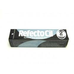 RefectoCil Henna granatowo - czarna nr 2
