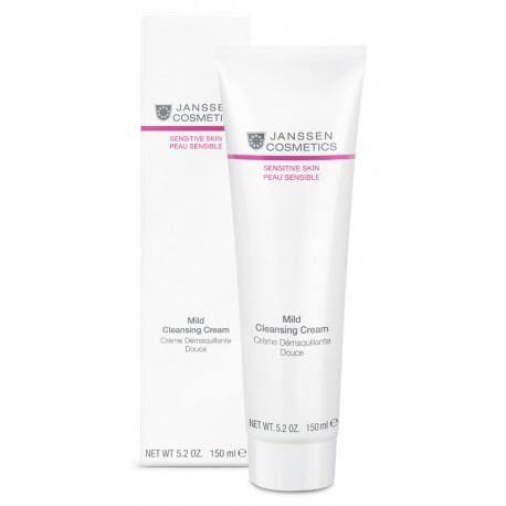Mild Cleansing Cream - Łagodny krem oczyszczający