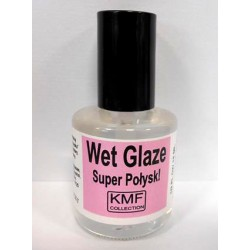 KMF Wet Glaze - Super Połysk