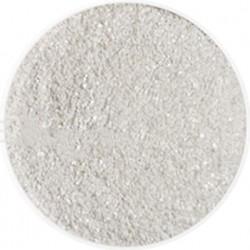 Pyłek efekt piasku - Biały