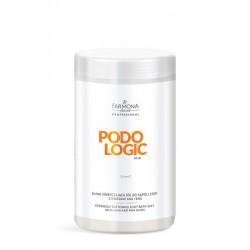PODOLOGIC Acid Farmona Podologic Acid Sól Do Kąpieli Stóp Z Kwasami Aha I Bha