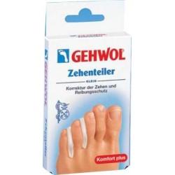Rozdzielacz do palców stopy