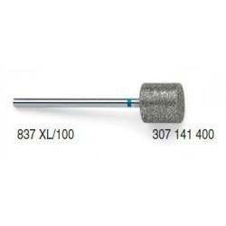 Diamentowa główka szlifująca (837 XL/100)