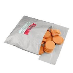 XANITALIA - Wosk RÓŻANY z dwutlenkiem tytanu w tabletkach 1000 g