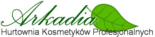ARKADIA - Hurtownia Kosmetyków Profesjonalnych