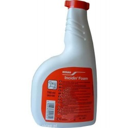 ECOLAB Incidin Foam - 750ml