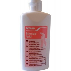 ECOLAB Silonda Lipid - emulsja do skóry - 500ml