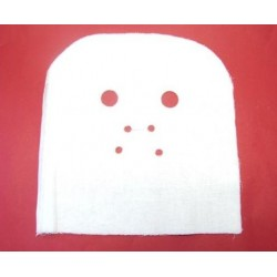 Maska z gazy 50 szt