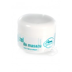 Saipan Żel do masażu 50 ml