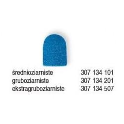 Kapki jednorazowe 10mm niebieskie