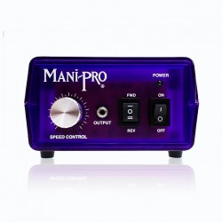 Frezarka ManiPro DR268 15W / Electric Nail Drill ManiPro DR268 15W