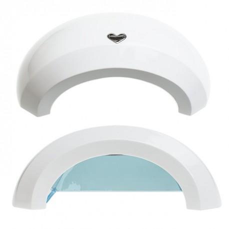 Mini Lampa LED 6W biała / Mini LED UV 6W white