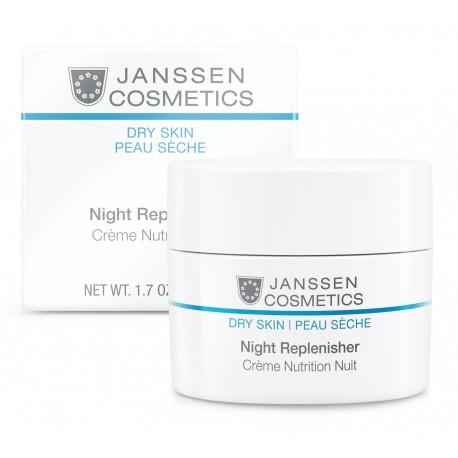Night Replenisher - Regenerujący krem na noc