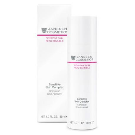 Sensitive Skin Complex - Koncentrat do skóry skłonnej do podrażnień