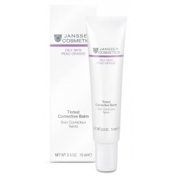 Tinted Corrective Balm Medium