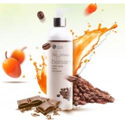 balsam coffee & chocolate