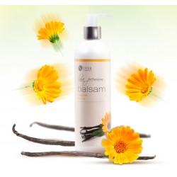 balsam marigold & vanilla