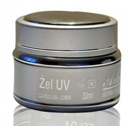 Żel UV Classic Line cover