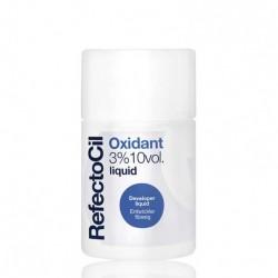 RefectoCil Oxidant   Utleniacz do henny 3% w płynie - 100ml