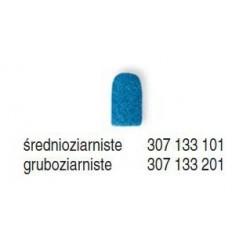 Kapki jednorazowe 5mm niebieskie