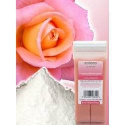 ARCO - Wosk TALCO różany 100 ml