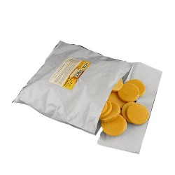 XANITALIA - Wosk MIODOWY z elastocerą w tabletkach 1000 g