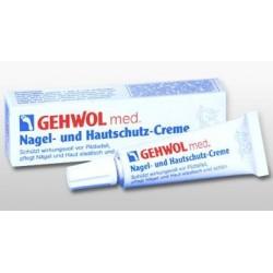 Nagel- und Hautschutz-Creme Krem pielęgnacyjny do paznokci i skórek